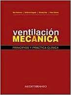 Portada del libro 9789562203043 Ventilación Mecánica. Principios y Práctica Clínica