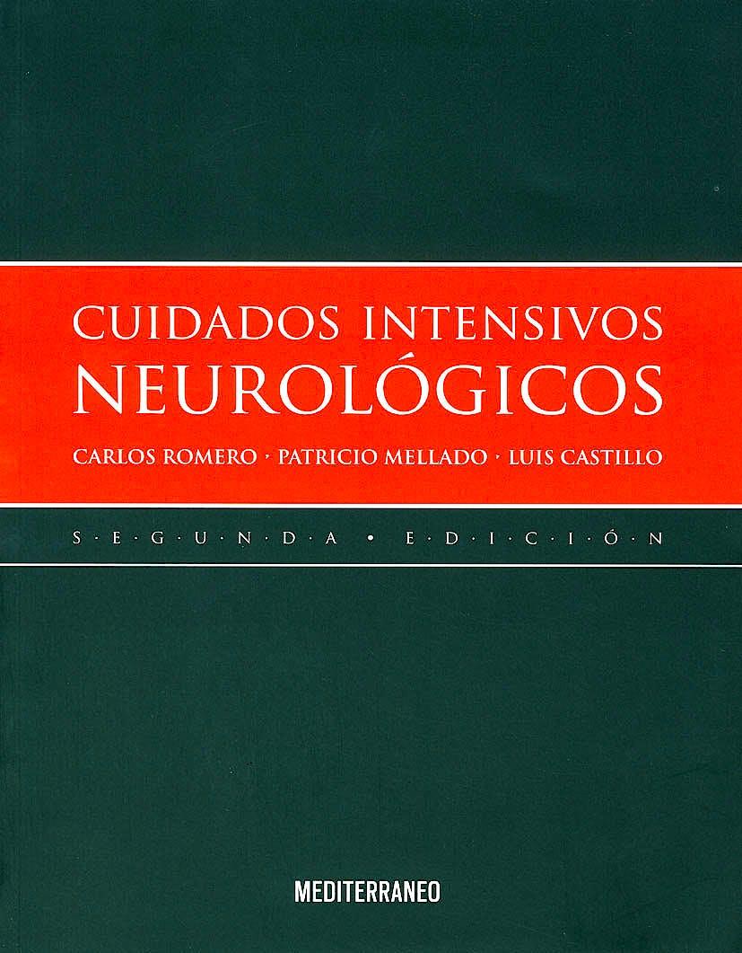 Portada del libro 9789562203449 Cuidados Intensivos Neurológicos