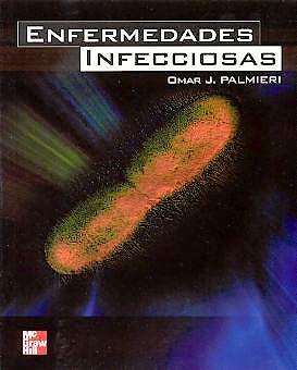 Portada del libro 9789562781404 Enfermedades Infecciosas