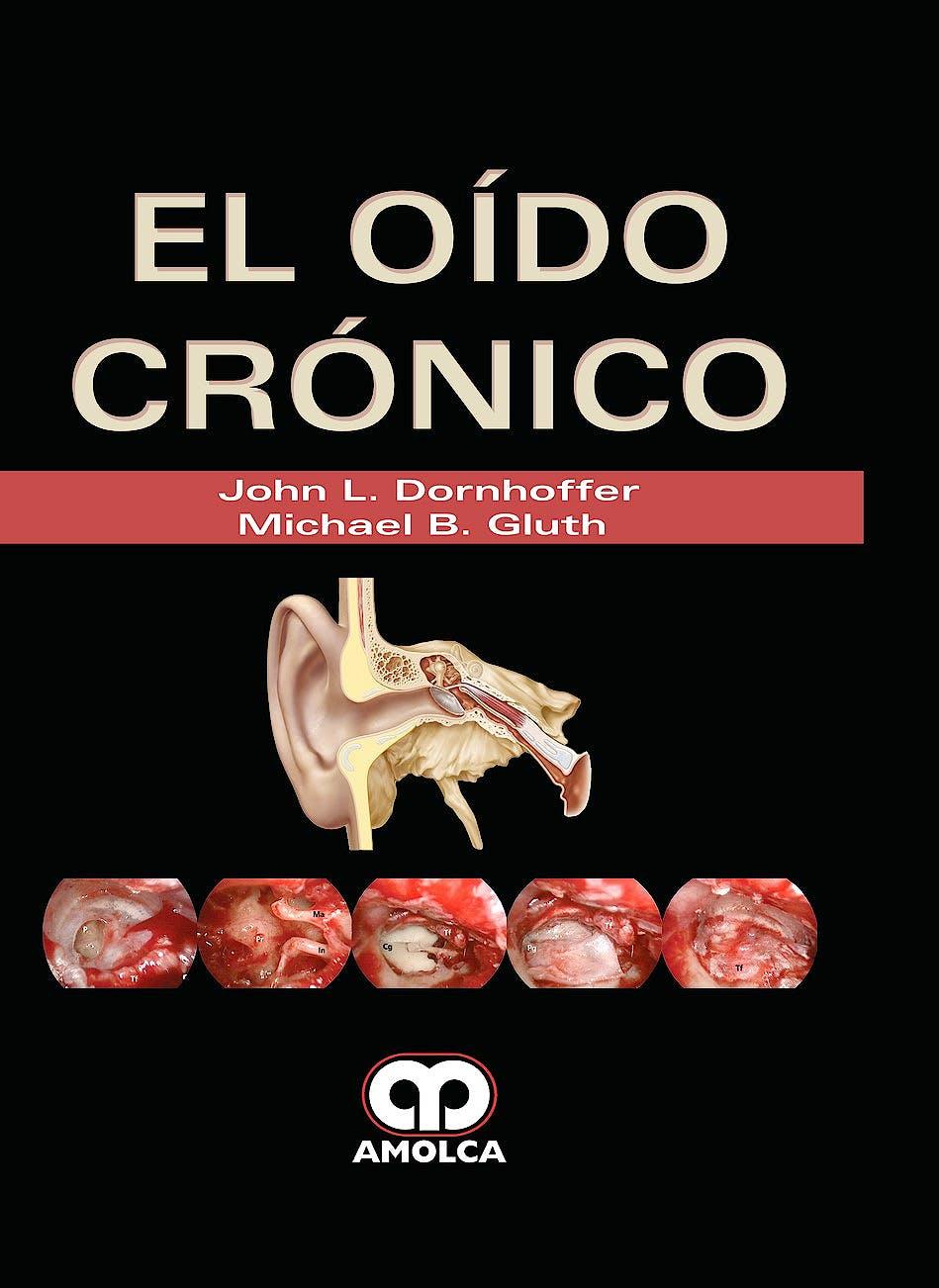 Portada del libro 9789585426344 El Oído Crónico