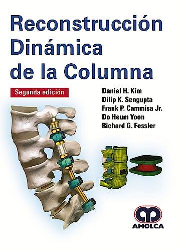 Portada del libro 9789585426481 Reconstrucción Dinámica de la Columna