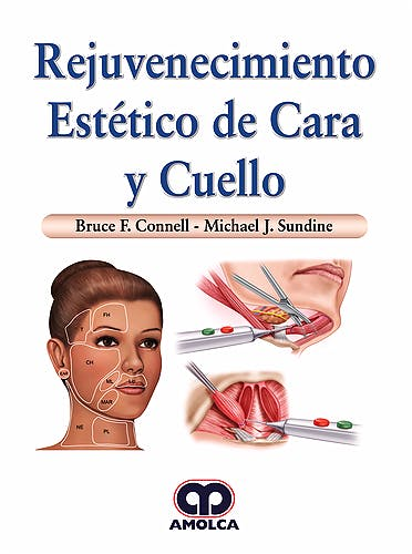 Portada del libro 9789585426603 Rejuvenecimiento Estético de Cara y Cuello