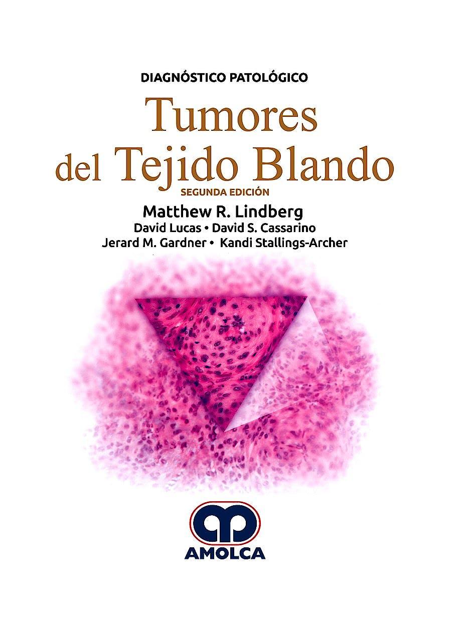 Portada del libro 9789585426771 Diagnóstico Patológico. Tumores del Tejido Blando