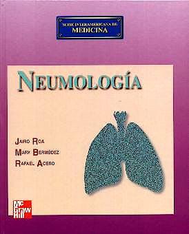 Portada del libro 9789586009225 Neumologia