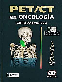 Portada del libro 9789587550047 Pet/ct en Oncologia