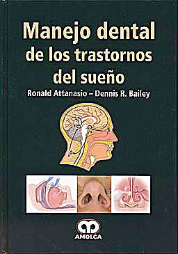Portada del libro 9789587550139 Manejo Dental de los Trastornos del Sueño