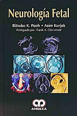 Portada del libro 9789587550160 Neurología Fetal