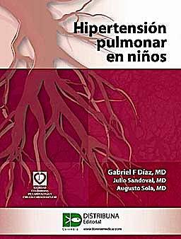 Portada del libro 9789588379357 Hipertension Pulmonar en Niños