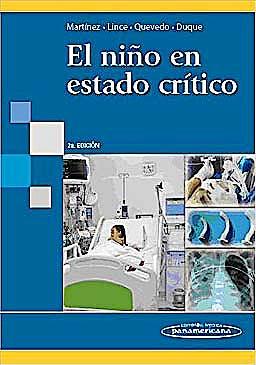 Portada del libro 9789588443065 El Niño en Estado Critico