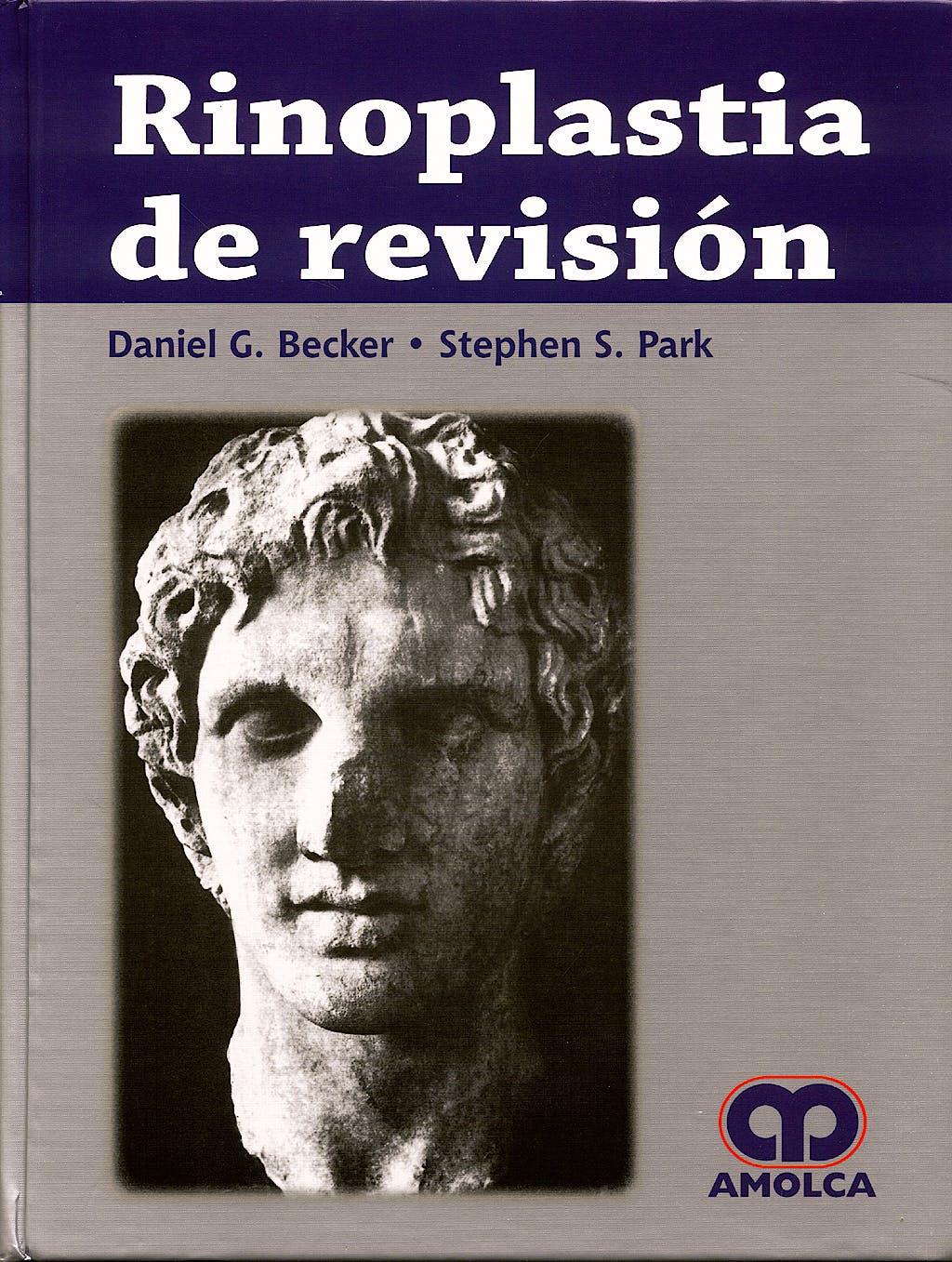 Portada del libro 9789588473239 Rinoplastia de Revisión