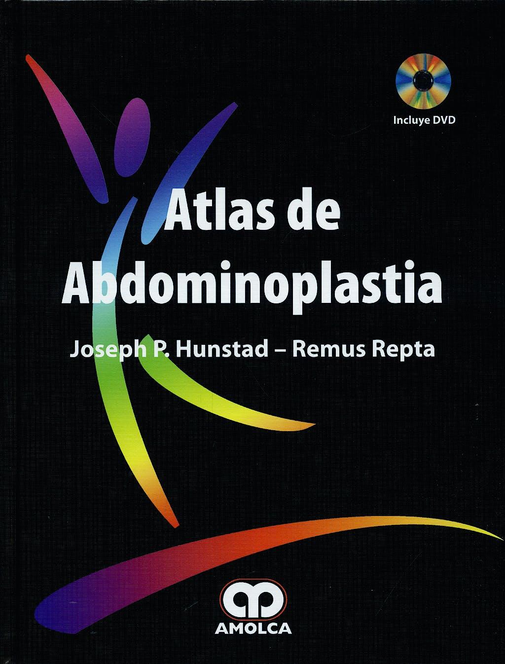 Portada del libro 9789588473567 Atlas de Abdominoplastia