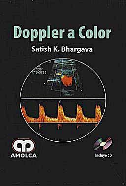 Portada del libro 9789588473932 Doppler a Color + CD