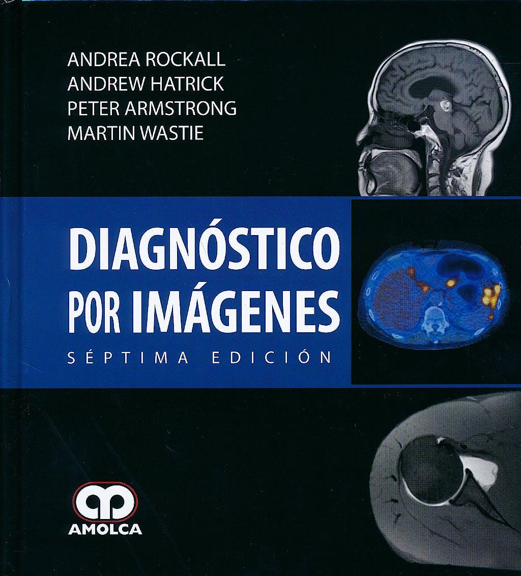 Portada del libro 9789588816937 Diagnóstico por Imágenes