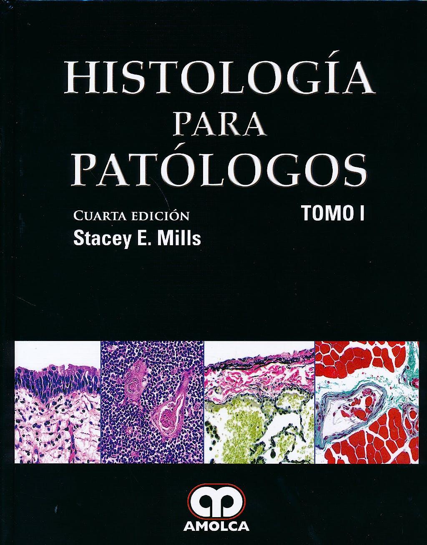 Portada del libro 9789588871271 Histología para Patólogos, 2 Vols.