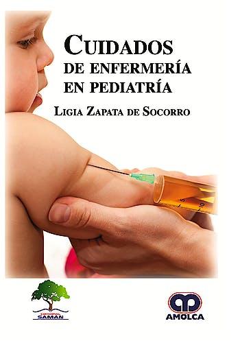 Portada del libro 9789588950761 Cuidados de Enfermería en Pediatría