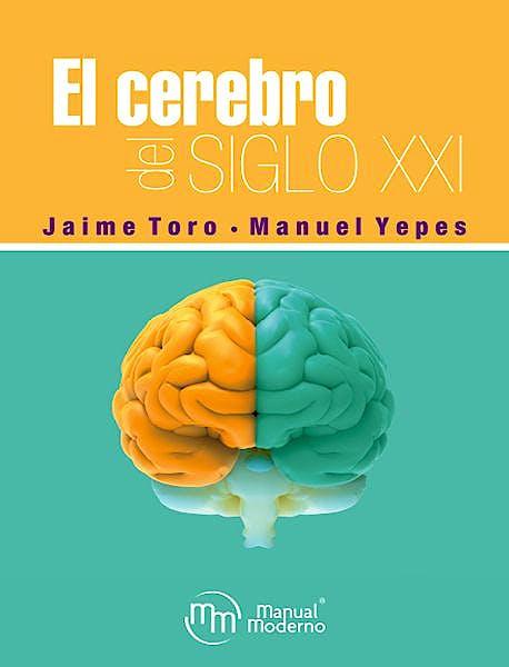 Portada del libro 9789588993331 El Cerebro del Siglo XXI