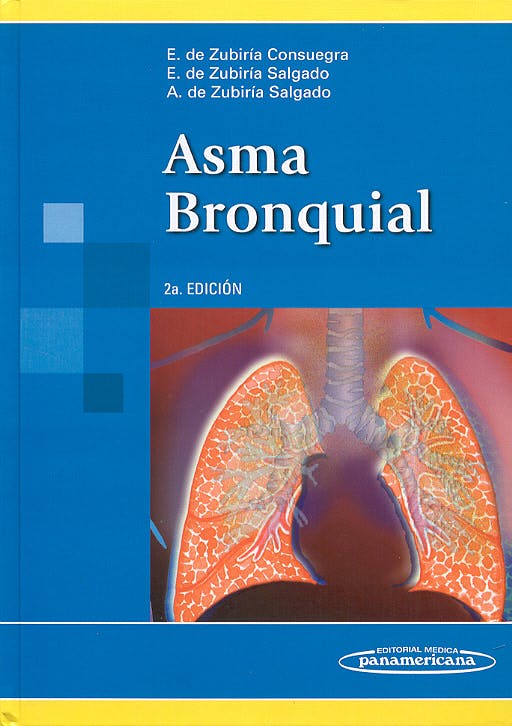 Portada del libro 9789589181737 Asma Bronquial