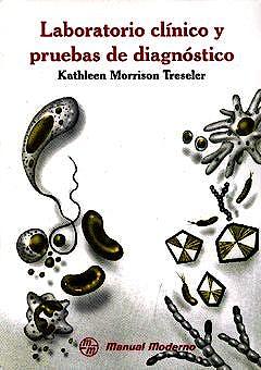 Portada del libro 9789684267664 Laboratorio Clinico y Pruebas de Diagnostico