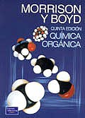 Portada del libro 9789684443402 Química Orgánica