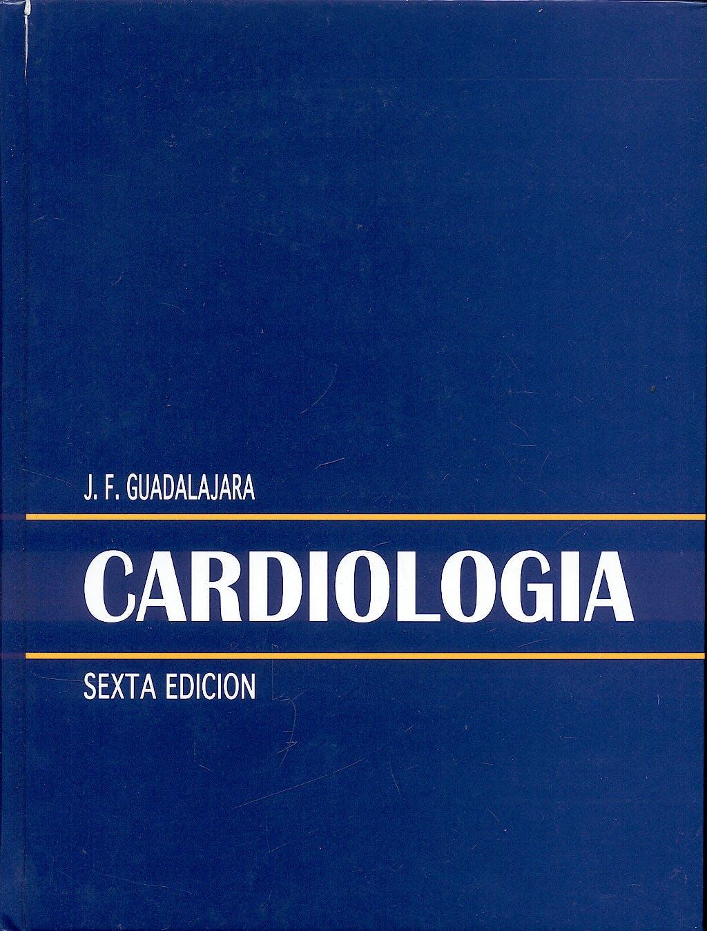 Portada del libro 9789685328623 Cardiologia