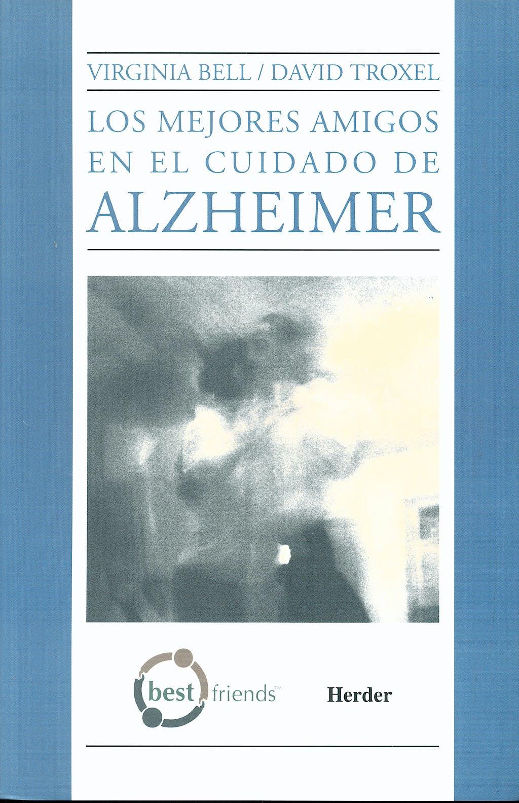 Portada del libro 9789685807272 Los Mejores Amigos en el Cuidado de Alzheimer