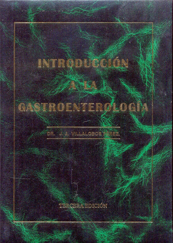 Portada del libro 9789686596533 Introduccion a la Gastroenterologia