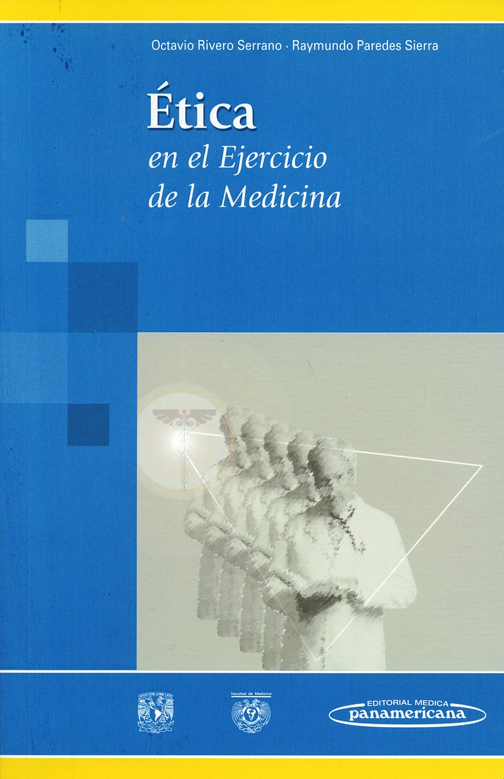 Portada del libro 9789687988719 Etica en el Ejercicio de la Medicina