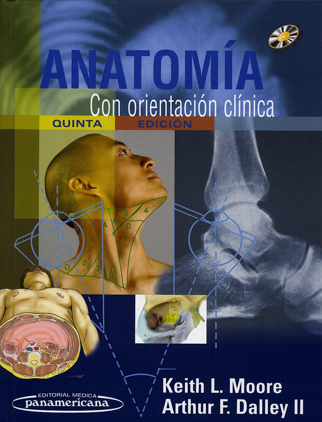 Producto: Anatomia con Orientacion Clinica