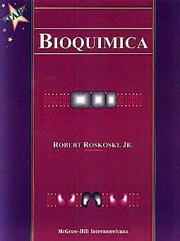 Portada del libro 9789701015667 Bioquimica