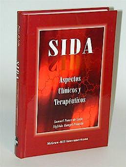 Portada del libro 9789701025277 Sida. Aspectos Clinicos y Terapeuticos