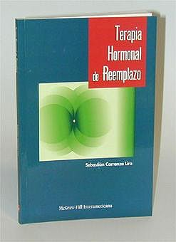 Portada del libro 9789701026571 Terapia Hormonal de Reemplazo