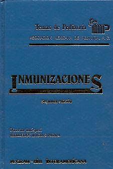 Portada del libro 9789701033142 Temas de Pediatria. Inmunizaciones