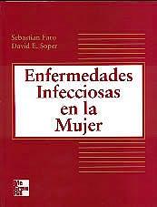 Portada del libro 9789701037522 Enfermedades Infecciosas en la Mujer