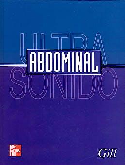 Portada del libro 9789701037560 Ultrasonido Abdominal
