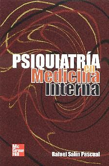 Portada del libro 9789701040331 Psiquiatria en Medicina Interna