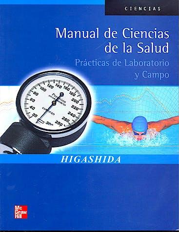 Portada del libro 9789701042519 Manual de Ciencias de la Salud. Prácticas de Laboratorio