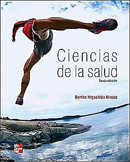 Portada del libro 9789701063811 Ciencias de la Salud