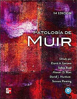Portada del libro 9789701070192 Patologia de Muir