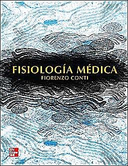 Portada del libro 9789701073414 Fisiologia Medica