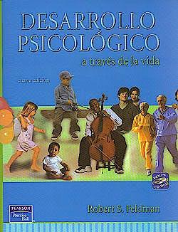 Portada del libro 9789702608431 Desarrollo Psicologico a Traves de la Vida