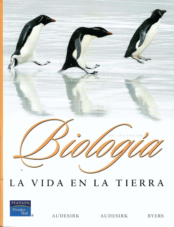 Portada del libro 9789702611943 Biologia. la Vida en la Tierra