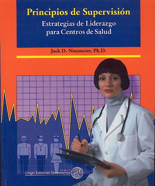 Portada del libro 9789706252418 Principios de Supervision