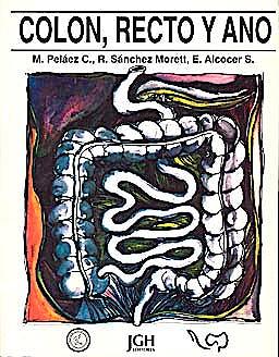 Portada del libro 9789706810328 Colon, Recto y Ano