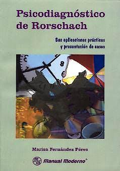 Portada del libro 9789707290273 Psicodiagnóstico de Rorschach