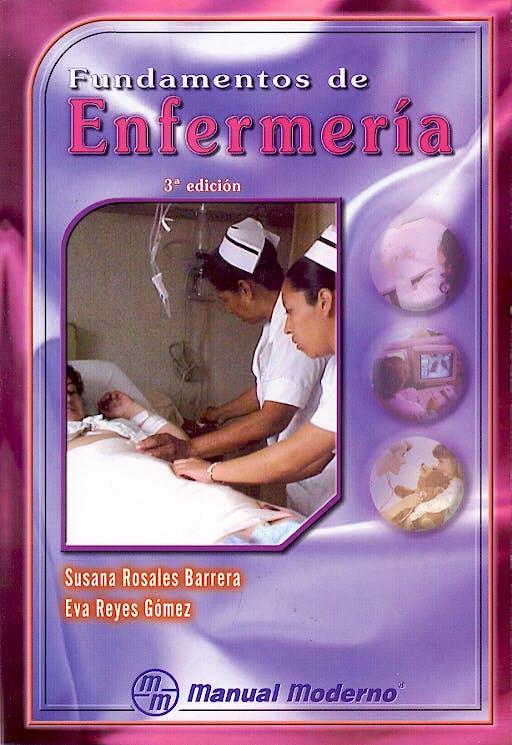 Portada del libro 9789707291126 Fundamentos de Enfermeria