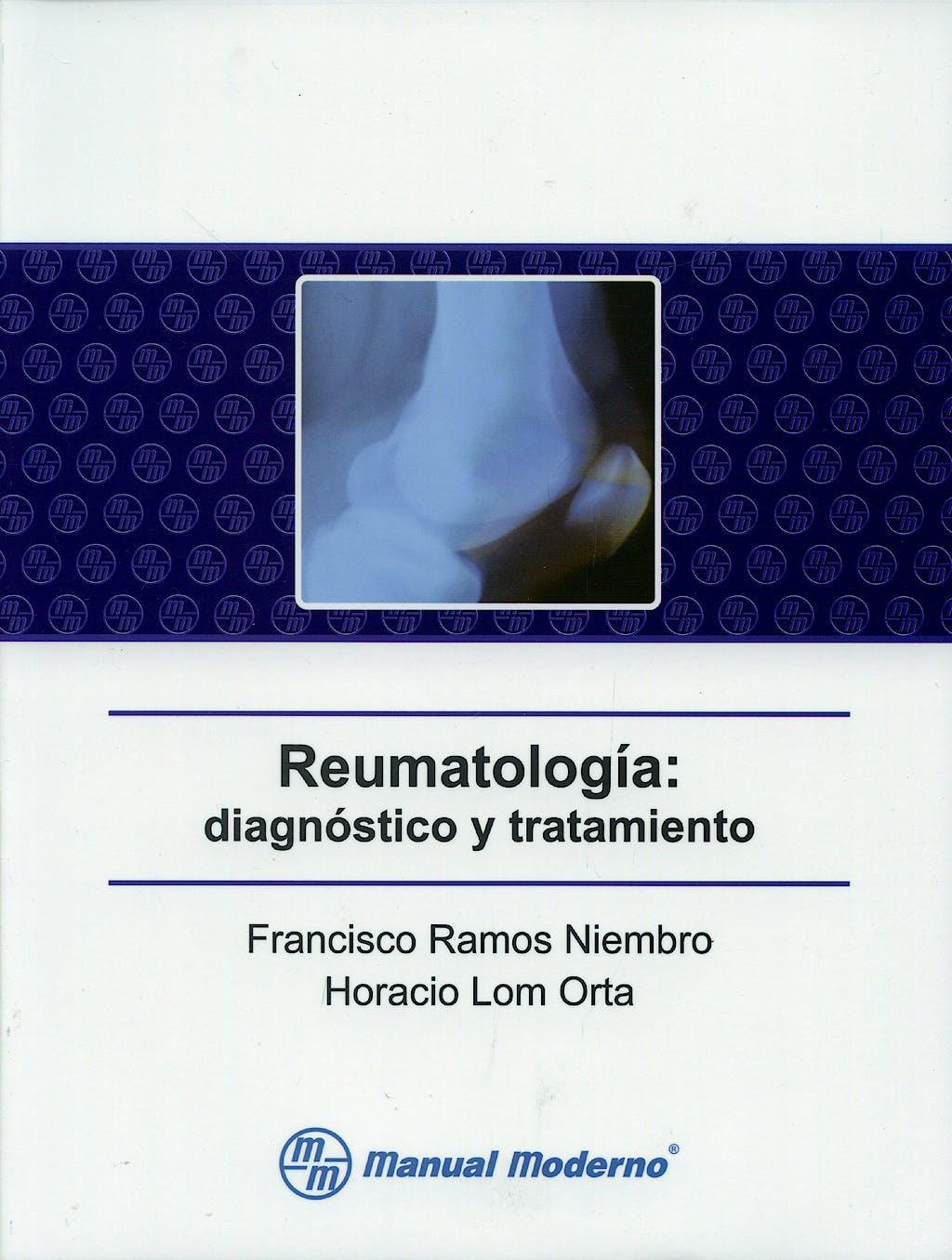Portada del libro 9789707293397 Reumatologia: Diagnostico y Tratamiento