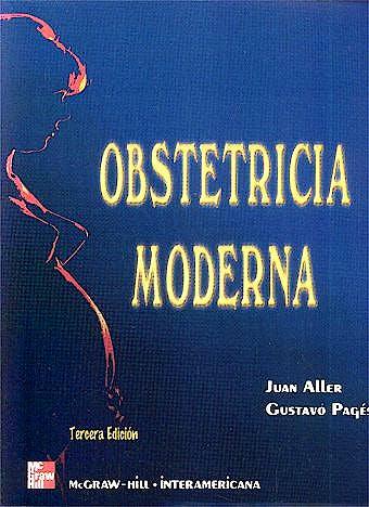Portada del libro 9789803730161 Obstetricia Moderna