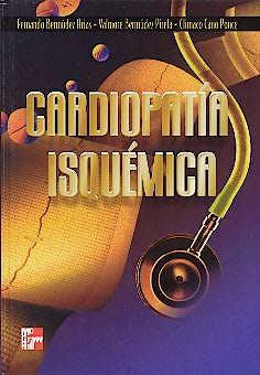 Portada del libro 9789803730314 Cardiopatia Isquemica