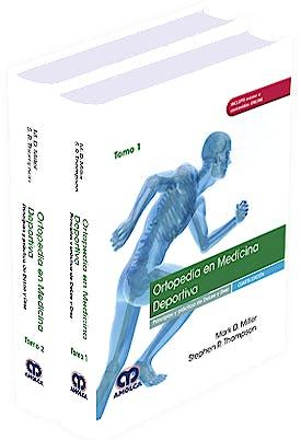 Portada del libro 9789804300011 Ortopedia en Medicina Deportiva. Principios y Práctica de DeLee y Brez, 2 Vols. + Acceso a Contenidos Online