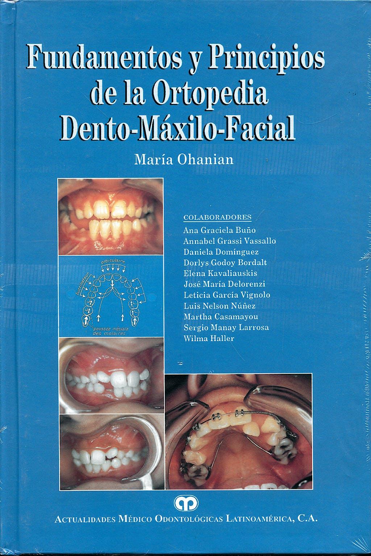 Portada del libro 9789806184619 Fundamentos y Principios de la Ortopedia Dento-Maxilo-Facial